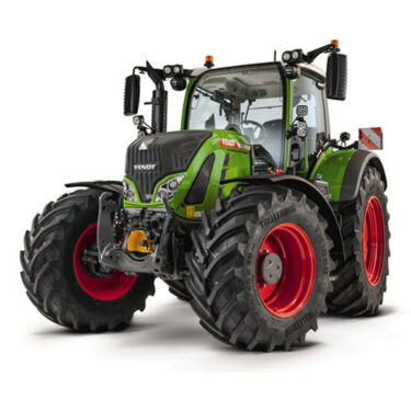 Tracteur Fendt 700 Vario
