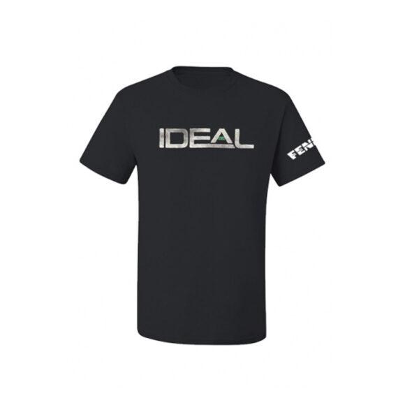 T-shirt Fendt Ideal 04020BLK