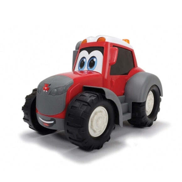 Tracteur Massey Ferguson Happy Dickie 203814009