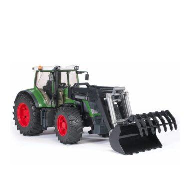 Tracteur Fendt Bruder BDR03041