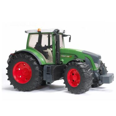 Tracteur Fendt Bruder BDR03040