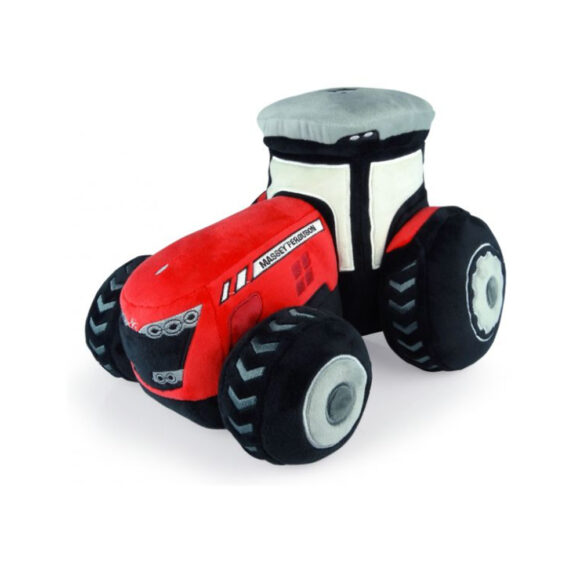 toutou tracteur Massey Ferguson UHK1123