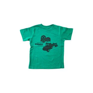 T-shirt Fendt enfant