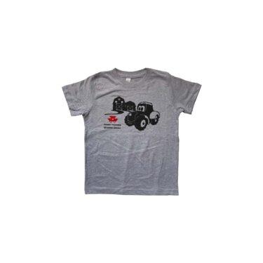 T-shirt Massey Ferguson enfant