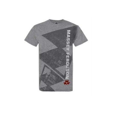 03054GRY Massey Ferguson t-shirt