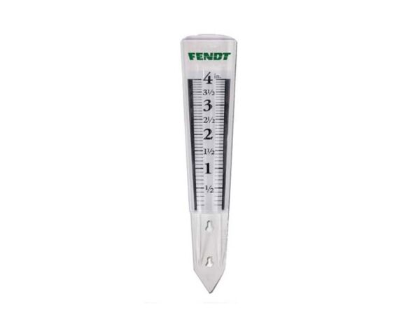 04860RAIN Fendt rain gauge