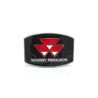 Massey Ferguson belt buckle SC03077